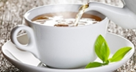 Вода за приготвяне на чай и кафе