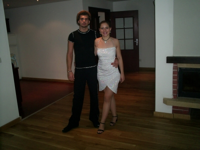 Ани и Виктор