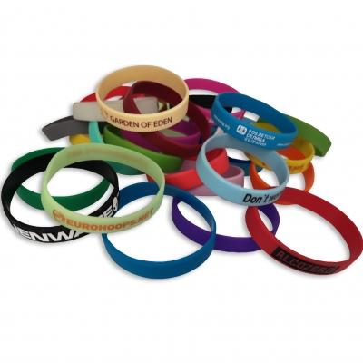 Силиконови гривни, custom personalized silicone bracelets, embossed or debossed wristbands