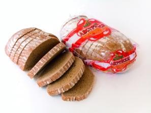 Австрийски ръжен хляб