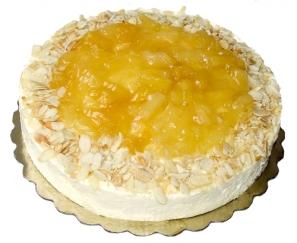 Чийз торта Ананас