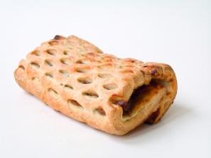 Датско руло с мармалад