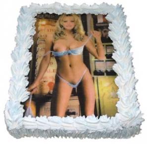Еротична торта