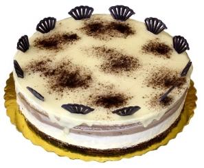 Торта Френска