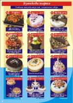 Бутикови торти