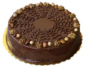 Торта Крокан