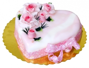 Торта Море от любов