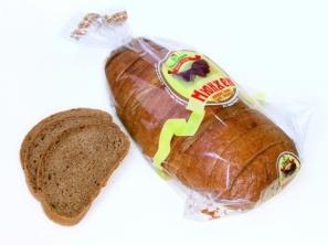 Заводски ръжен хляб Мюнхен