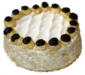 Торта Сент Оноре