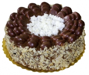 Шварц торти