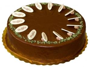 Торта Трюфел