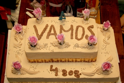 и Тортата