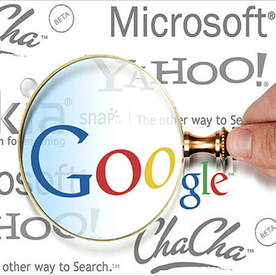Google ������� - ����������� �� ��������