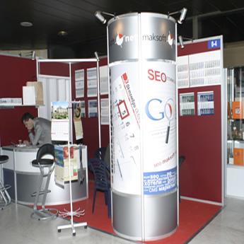 Реклама Експо 2009
