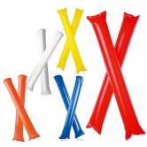 Надуваеми стикове / Inflatable cheering sticks