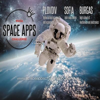 Състезанието NASA Space Apps 2016