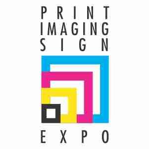 IEC - Принт Експо - Print Imaging and Sign Expo