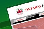 Уеб дизайн - Онтарио Спорт
